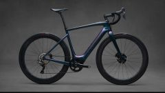 Specialized S-Works Turbo Creo SL: vista laterale