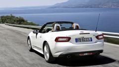 Video confronto: 9 spider/cabrio usate sotto i 15.000 euro - Immagine: 28