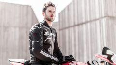 Spidi Evorider Leather: qualità e tecnologia da MotoGP - Immagine: 3
