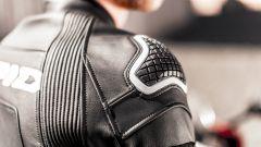 Spidi Evorider Leather: qualità e tecnologia da MotoGP - Immagine: 5