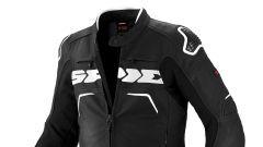 Spidi Evorider Leather: qualità e tecnologia da MotoGP - Immagine: 8