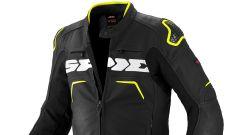 Spidi Evorider Leather: qualità e tecnologia da MotoGP - Immagine: 10
