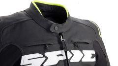 Spidi Evorider Leather: qualità e tecnologia da MotoGP - Immagine: 13