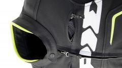Spidi Evorider Leather: qualità e tecnologia da MotoGP - Immagine: 15