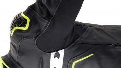 Spidi Evorider Leather: qualità e tecnologia da MotoGP - Immagine: 16