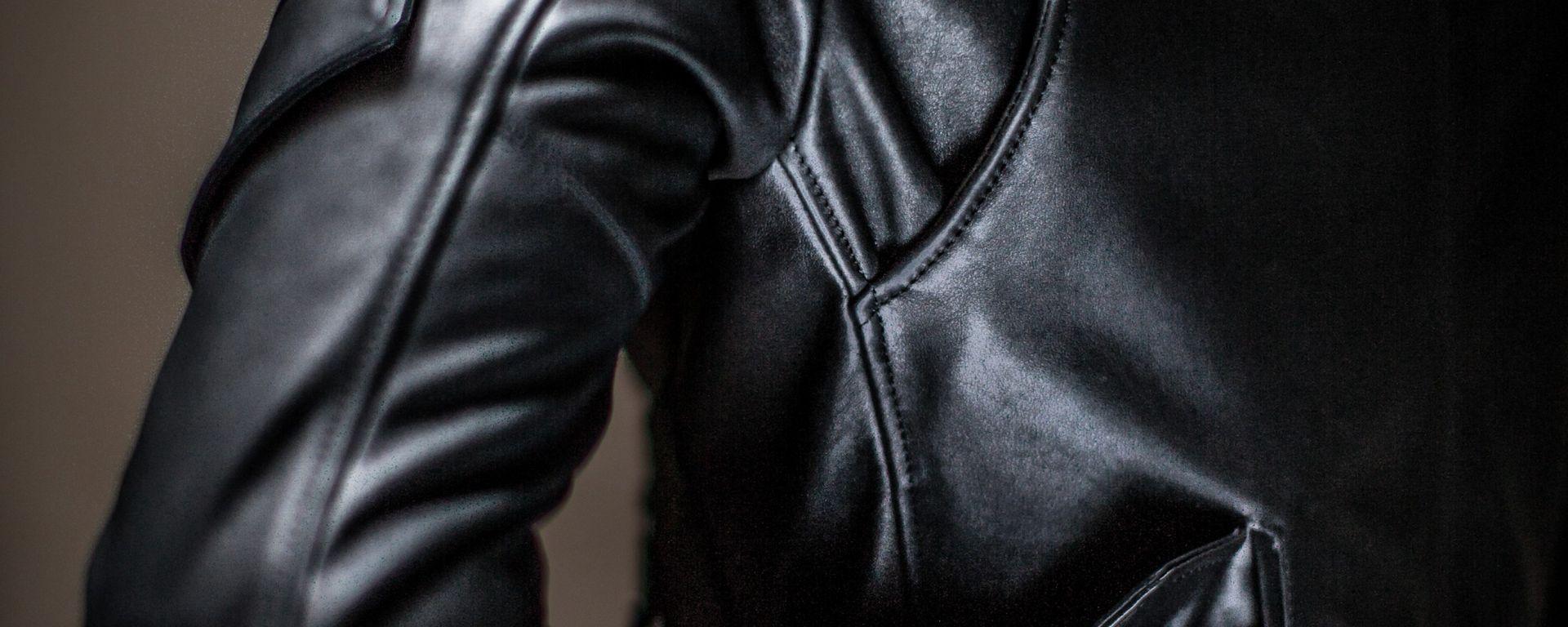 Spidi: giacca Fandango