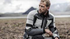 Spidi Globetracker: la giacca impermeabile per i viaggi in moto - Immagine: 2