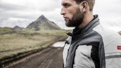 Spidi Globetracker: la giacca impermeabile per i viaggi in moto - Immagine: 3