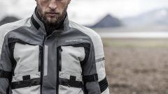 Spidi Globetracker: la giacca impermeabile per i viaggi in moto - Immagine: 4