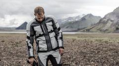 Spidi Globetracker: la giacca impermeabile per i viaggi in moto - Immagine: 6