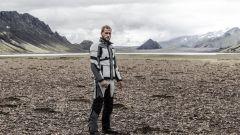 Spidi Globetracker: la giacca impermeabile per i viaggi in moto - Immagine: 8