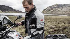 Spidi Globetracker: la giacca impermeabile per i viaggi in moto - Immagine: 9