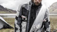 Spidi Globetracker: la giacca impermeabile per i viaggi in moto - Immagine: 10