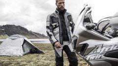 Spidi Globetracker: la giacca impermeabile per i viaggi in moto - Immagine: 11