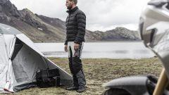 Spidi Globetracker: la giacca impermeabile per i viaggi in moto - Immagine: 12
