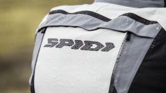 Spidi Globetracker: la giacca impermeabile per i viaggi in moto - Immagine: 13