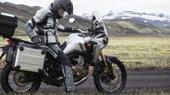 Spidi Globetracker: la giacca impermeabile per i viaggi in moto - Immagine: 14