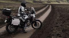 Spidi Globetracker: la giacca impermeabile per i viaggi in moto - Immagine: 1