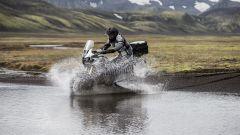 Spidi Globetracker: la giacca impermeabile per i viaggi in moto - Immagine: 15