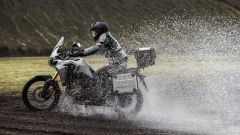 Spidi Globetracker: la giacca impermeabile per i viaggi in moto - Immagine: 16