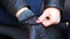 Spidi: guanti da donna Avant-Garde  - Immagine: 5