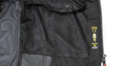 Spidi Netstream, la giacca per l'estate in moto - Immagine: 8