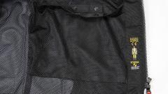 Spidi Netstream, la giacca per l'estate in moto - Immagine: 14