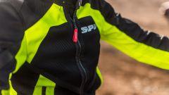 Spidi Netstream, la giacca per l'estate in moto - Immagine: 18