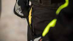 Spidi Netstream, la giacca per l'estate in moto - Immagine: 21