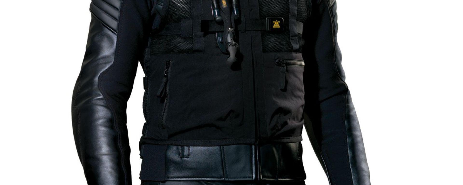 Spidi: nuova giacca Giga
