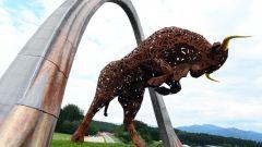 Spielberg Circuit Formula Uno