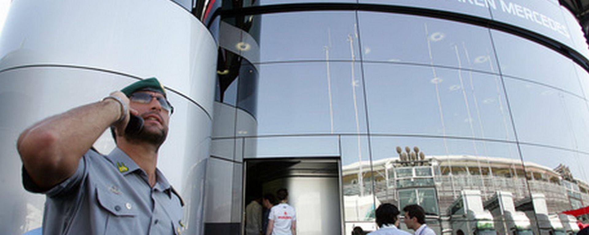 Sponsorizzazioni Fraudolente in F1 e Rally