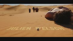 Sportbike Desert Ride - Immagine: 1