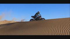 Sportbike Desert Ride - Immagine: 6