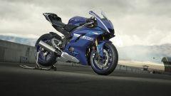 Sportive usate: le migliori 8 moto sotto i 10.000 euro - Immagine: 1