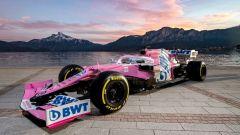 SportPesa Racing Point RP20