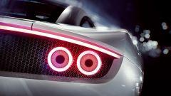 Spyker B6 Venator - Immagine: 1