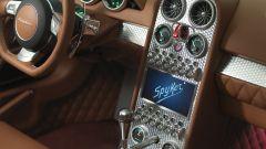 Spyker B6 Venator - Immagine: 14