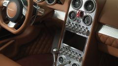 Spyker B6 Venator - Immagine: 12