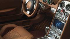 Spyker B6 Venator - Immagine: 8