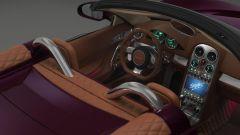 Spyker B6 Venator Spyder - Immagine: 17