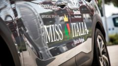 SSangYong a Miss Italia 2019