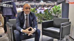 SsangYong Salone di Ginevra: Mario Verna ci parla di Musso e e-SIV