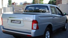 Ssangyong Actyon Sports - Immagine: 8