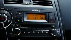 Ssangyong Actyon Sports - Immagine: 29