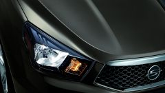 Ssangyong Actyon Sports - Immagine: 37
