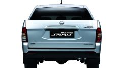 Ssangyong Actyon Sports - Immagine: 40