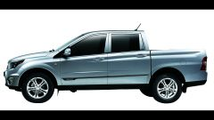 Ssangyong Actyon Sports - Immagine: 39