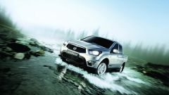 Ssangyong Actyon Sports - Immagine: 3