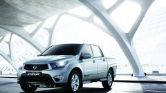 Ssangyong Actyon Sports - Immagine: 4